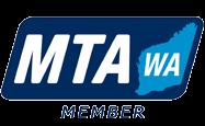 MTA Member logo