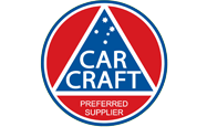 Car Craft Partner logo