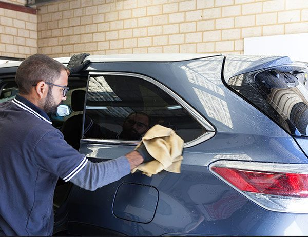 Car Paint Protection Fremantle