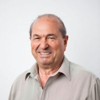 Basil Scagliotta