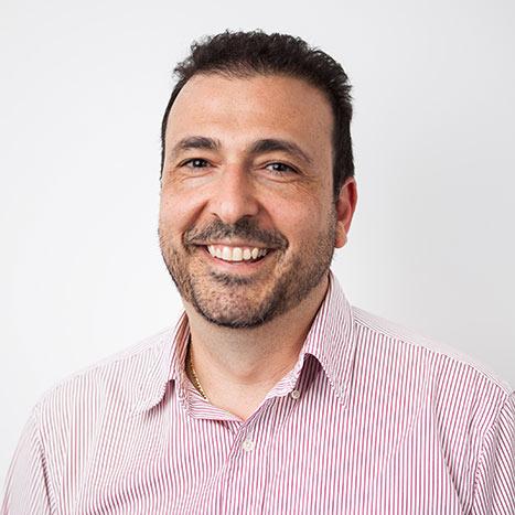 Aaron Scagliotta