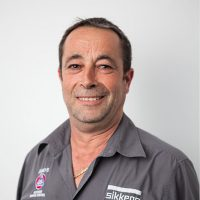 Gino's Staff Member