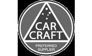 Car Craft Preferred Supplier logo