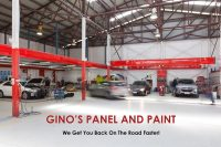 Gino's Panel and Paint Workshop