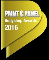 2016 Panel and Paint Awards