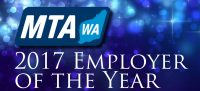 MTAWA Employer of the Year