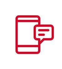Receive SMS Updates