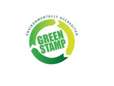 Green Stamp Accredited