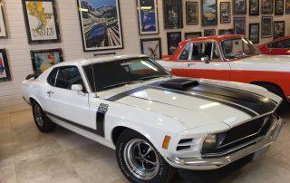 Classic Cars Perth