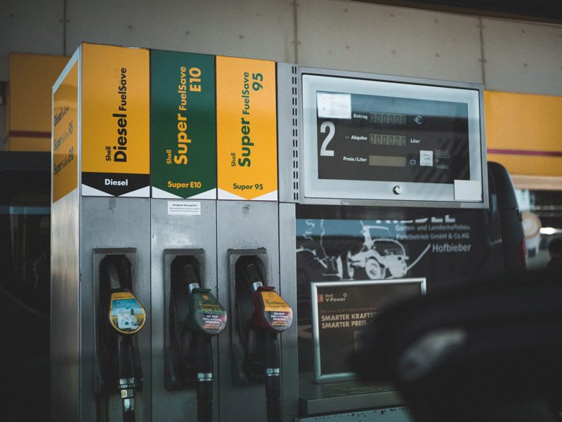 Petrol Prices Fremantle