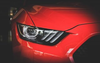 Paintless Dent Removal To Keep Your Vehicle In Original Condition
