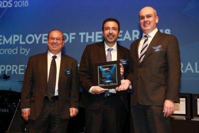 Gino's Named Finalist in Prestigious WA Training Awards 'Employer of the Year' Award