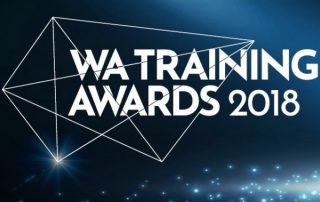 2018 WA Training Awards