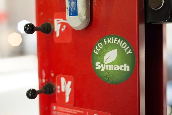 Symach Eco Friendly