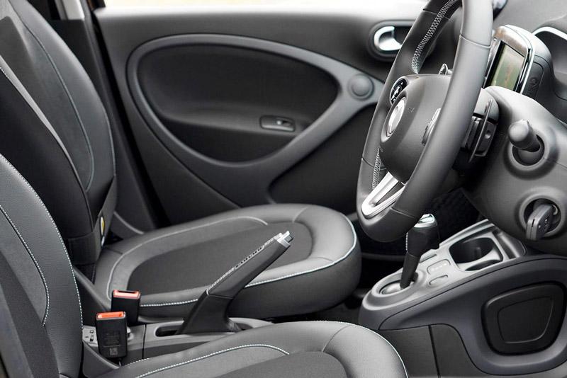 Car Detailed Interior