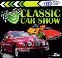 Shannons Classic Car Show Perth
