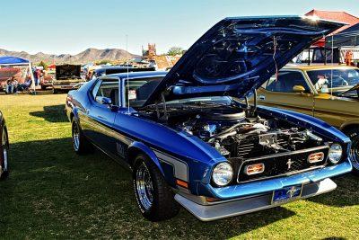 Car Shows Perth