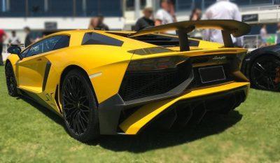 Italian Car Show Perth