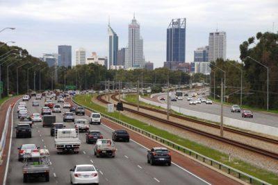 Perth road
