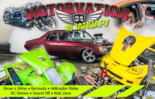 Motorvation 34