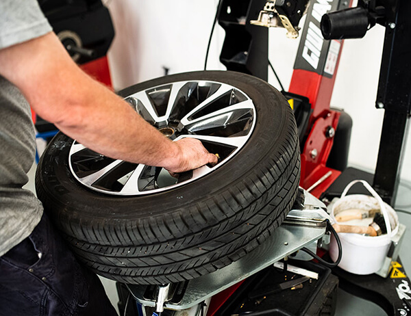 Gino's Tyre Changing Perth and Fremantle